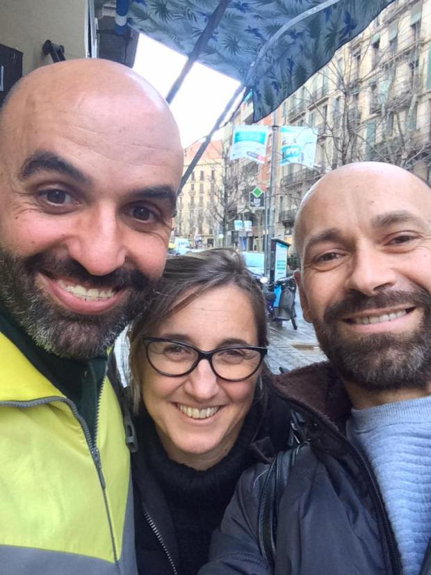 Pilates Sant Celoni- Fernanda Millions 20160227