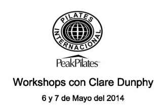 Workshop Clare Dunphy