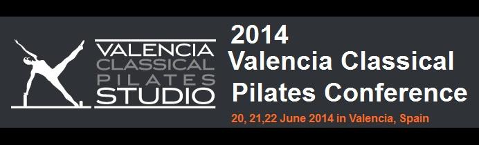 Próxima cita en Valencia