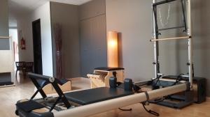 Estudio Pilates sant Celoni