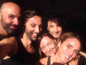 Pilates Sant Celoni- Fernanda Millions Dutra- Pilateros