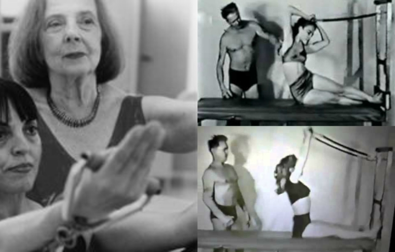 Pilates Sant celoni- Fernanda Millions Dutra- Aniversario muerte Romana 201608
