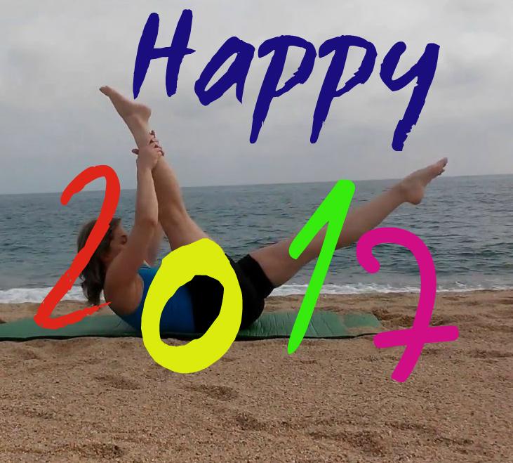 fernanda-millions-dutra-pilates-sant-celoni-feliz-ano-nuevo-2017-happy-new-year-2017-pilates-exercises-matt