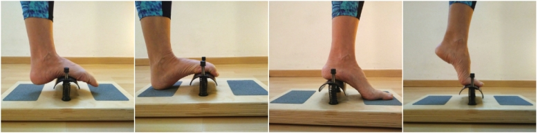 Ejercicios pilates para pies- Foot corrector- corregir pies planos- pies cavos- supinación- pronación- Fernanda Millions Dutra- Pilates Sant Celoni