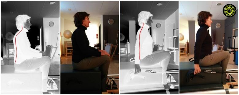 Pilates para cifosis- Fernanda Millions Dutra- Pilates Sant Celoni- Entrenamiento para columna vertebral- Tratamientos pilates- desviaciones de columna 004