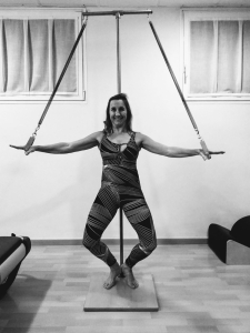 Fernanda Millions Dutra- Pilates Sant Celoni- Pedi Pole- Fitness- salud- bienestar- pilates- ejercicios