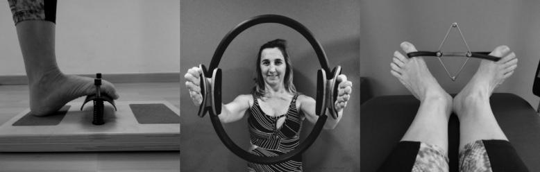 Fernanda Millions Dutra- Pilates Sant Celoni- Instructor oficial pilates- clases individualizadas- entrenamiento especializado- patologías - mejorar con pilates