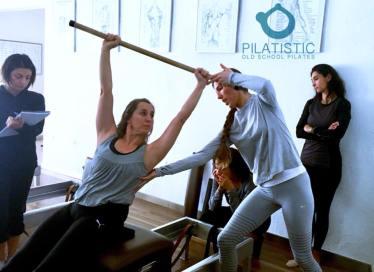 Fernanda Millions Dutra- Pilates Sant Celoni- Pilatistic Old School Pilates- Tiana- Official instructors- fitness- pilates- salud 01