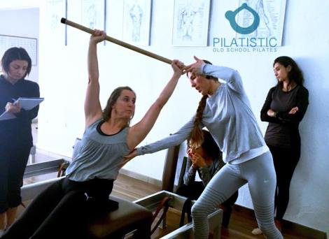 Fernanda Millions Dutra- Pilates Sant Celoni- Pilatistic Old School Pilates- Tiana- Official instructors- fitness- pilates- salud 01
