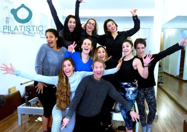 Fernanda Millions Dutra- Pilates Sant Celoni- Pilatistic Old School Pilates- Tiana- Official instructors- fitness- pilates- salud 04