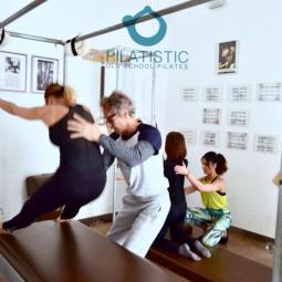 Fernanda Millions Dutra- Pilates Sant Celoni- Pilatistic Old School Pilates April 07 2018 005
