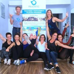 Fernanda Millions Dutra- Pilates Sant Celoni- Pilatistic Old School Pilates- Teachers Proficiency programm 02