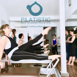 Fernanda Millions Dutra- Pilates Sant Celoni- Pilatistic Old School Pilates- Teachers Proficiency programm 03