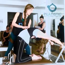 Fernanda Millions Dutra- Pilates Sant Celoni- Pilatistic Old School Pilates- Teachers Proficiency programm 04